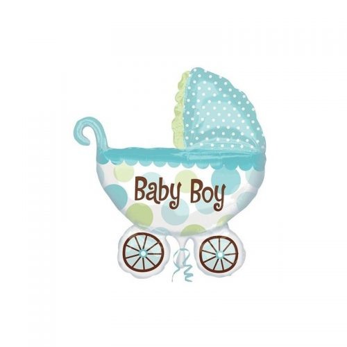 0104670_pandoli-supershape-folyo-baby-buggy-boy-balon