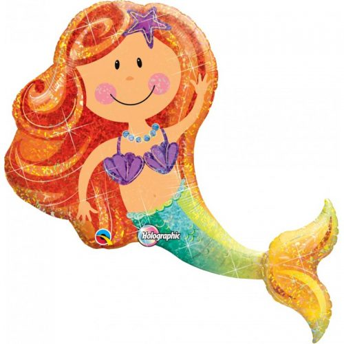 mermaid-supershape-foil-balloon
