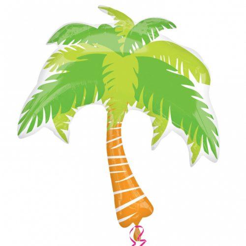 palm balloon
