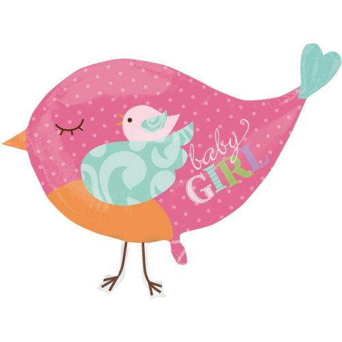 tweet-baby-girl-bird-pink-supershape-foil-balloon-84x66cm-amscan-2497601-1-piece